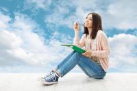 1冊のノートが運命を変える!?稼ぐ力を付ける「夢ノート」の作り方