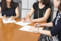 女性リーダーの「ホンネとリアル」座談会