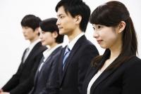 企業の「正社員採用意欲」が向上 過去10年で最高水準に