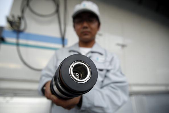 """ホンダと岩谷産業がタッグで取り組む""""スマート水素ステーション""""って何?"""