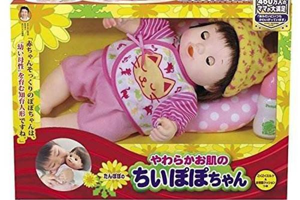 """ピープル増収増益、玩具部門回復の原動力は""""ぽぽちゃん人形""""の売り場改革"""