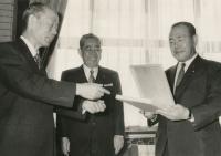 米国に嫌われた宰相・田中角栄の孤独 「秘密指定」解除された米公文書を徹底検証