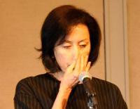 高畑淳子の驚愕の溺愛エピソード 裕太が通う学校に乗り込んで…