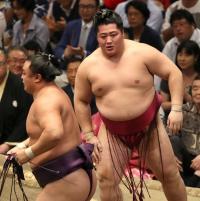 """""""永谷園効果""""も…大相撲・遠藤の快進撃はホンモノか"""