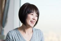 母を介護中の新田恵利さん、少しでも距離をとることが大事