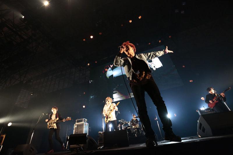 【PHOTO】忘れらんねえよ、NOISEMAKERら、CDJ 15/16 3日目...