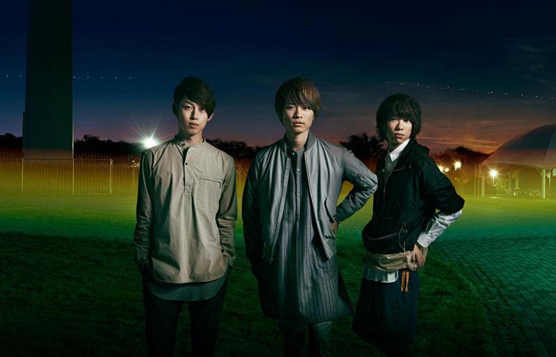 WEAVER 現在のバンドの意志を示したリード曲「KOKO」/イ...