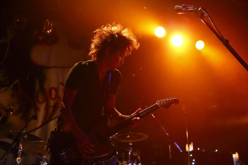 INORAN 全国ツアーのファイナル公演の模様を詳細レポート...