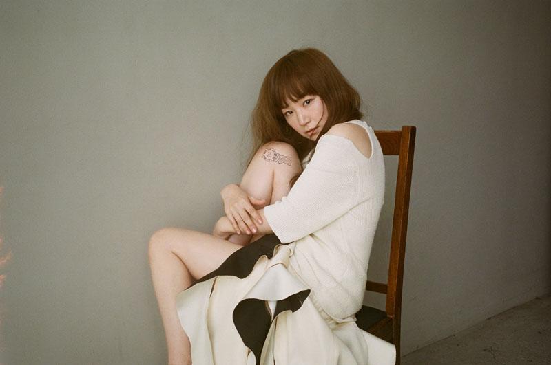 YUKI 映画『ルーム ROOM』はもっとも好きな作品のひとつに...