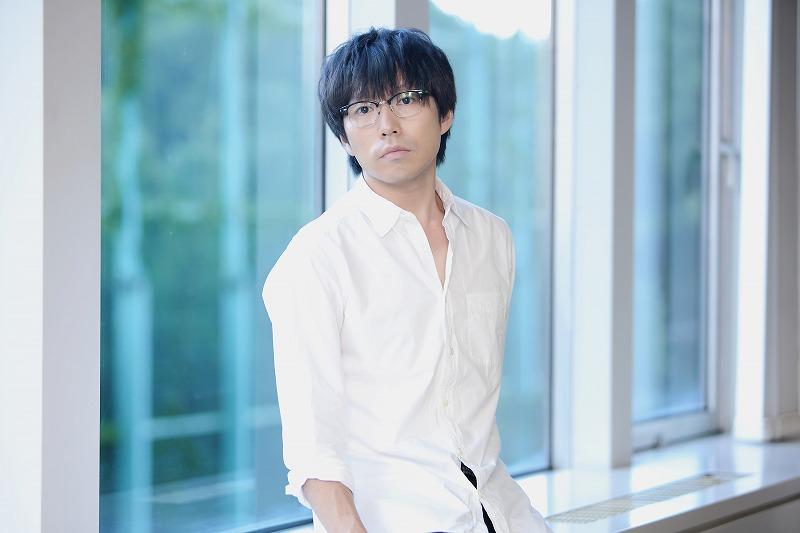 高橋優 ニューシングル『光の破片』撮り下ろし画像ギャラリー