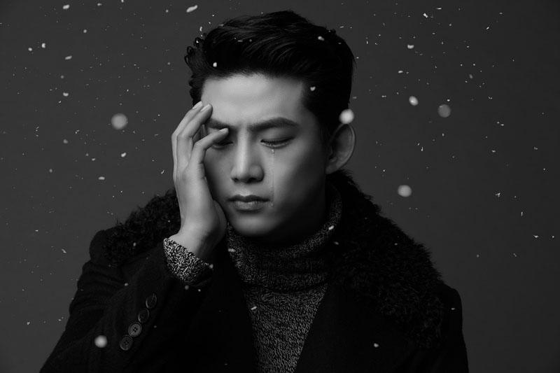 TAECYEON (From 2PM) 日本でのソロ初アルバムをリリース/...