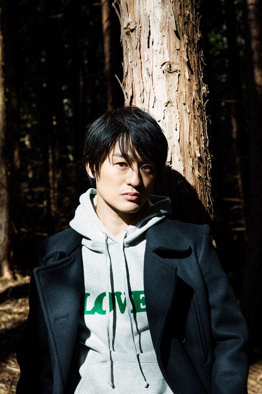 尾崎裕哉 初のフィジカルCD作品となる全てオリジナル曲のE...