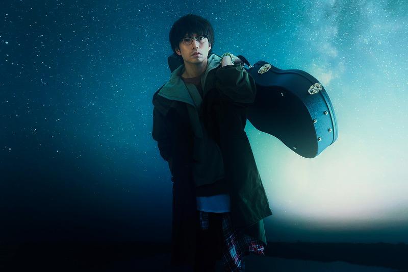 高橋優 札幌での弾き語り時代の曲「BLUE」の成仏のさせ方...
