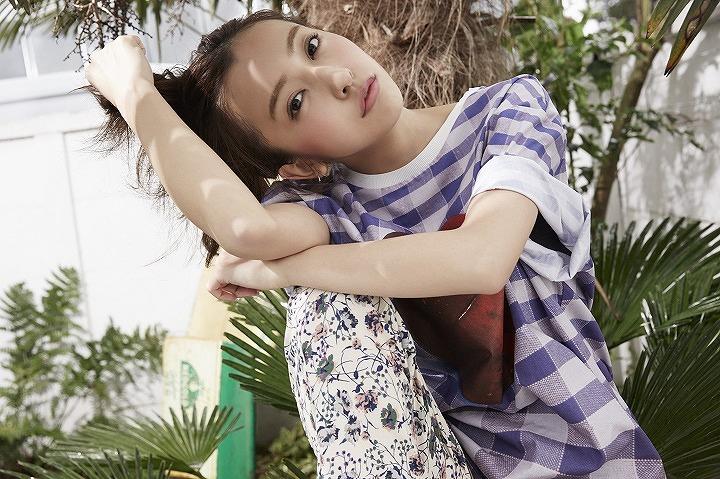 板野友美 この季節にぴったりな、爽やかでポップな新曲「#...