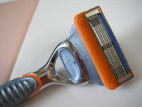 3、4、5枚刃……カミソリの刃は多い方がいい?