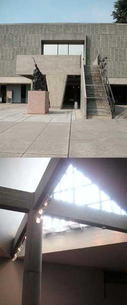 日本でひとつだけ、ル・コルビュジエの建築があるのは?