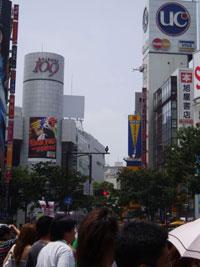 方向オンチが選ぶ! 「東京のわかりにくいまち」