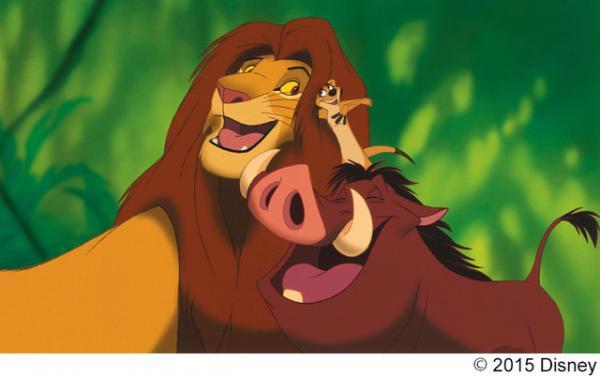 ライオン・キングの画像 p1_39