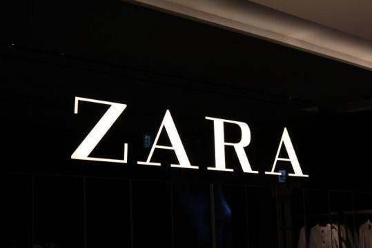 ザラ銀座店が9月6日、最新コンセプトにリニューアルオープン