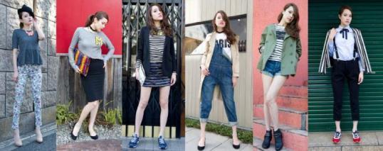 ベルメゾンから新ファッションブランド「Embellish.」がデビュー