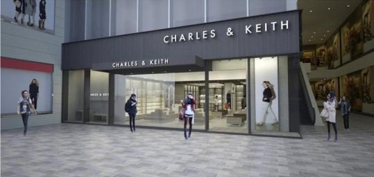 シンガポール発ファストファッションブランド「チャールズ&キース」が日本初上陸