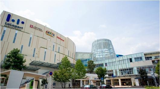 三井ショッピングパークららぽーと柏の葉が4月19日リニューアルオープン