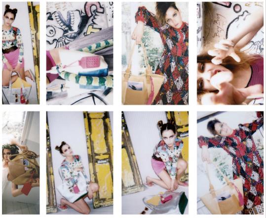 ファッションスタイリスト「セイショーコ」が自身の名前でブランドをスタート