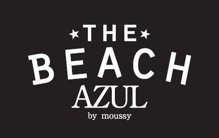 「アズール バイ マウジー」2013年夏限定!鎌倉の由比ガ浜に海の家をオープン