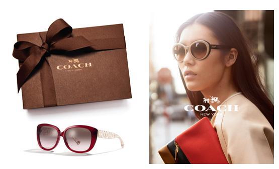 「コーチ(COACH)」が母の日へ向けてスペシャルギフトラッピングのキャンペーンを開始