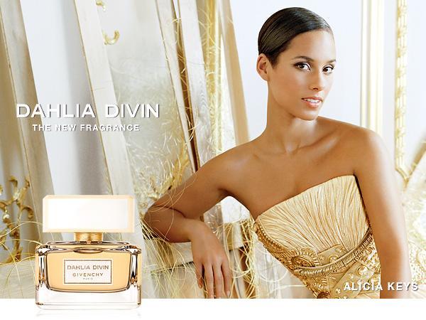 「パルファン ジバンシィ (Parfums Givenchy)」から待望の新フレグランス「ダリア ディヴァン」誕生! 2014年10月3日(金)全国発売