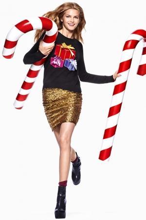 「H&M(エイチアンドエム)」が新規3店舗オープン当日にギフトカードプレゼント