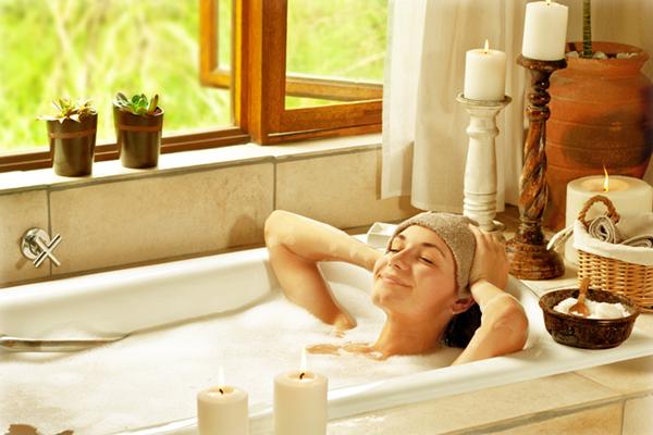 発汗、保温、保湿… 代謝アップで痩せやすい体に! キレイに導く入浴剤3選