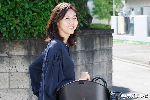 【動画】営業部長 吉良奈津子 第1話