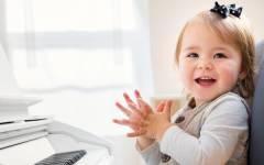 聴いて歌って表現して 音楽が子どもに与えるうれしい効果とは