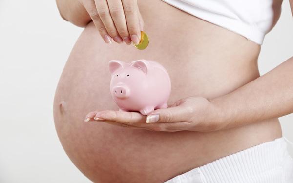 もらえる&戻ってくる、妊娠・出産関連のお金の名称をチェック