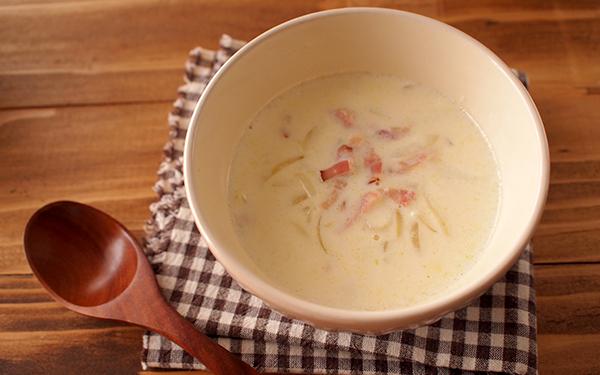 ホワイトソースが簡単に!  覚えておきたい、ブールマニエの作り方