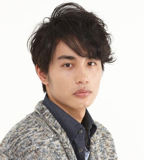中村蒼,髪型,作り方,セット法,ミディアム,ショート,画像