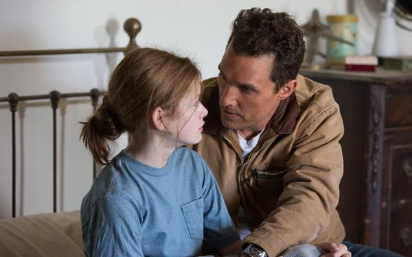 この冬絶対泣ける感動作!映画『インターステラー』は大切な人と観てほしい!