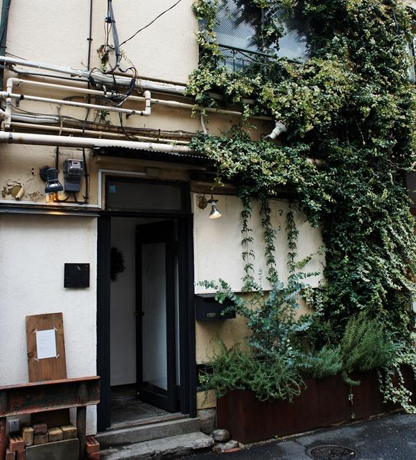 一週間分の野菜がとれる心づくしのランチプレート@祖師ヶ谷大蔵 ごはん屋 ヒバリ