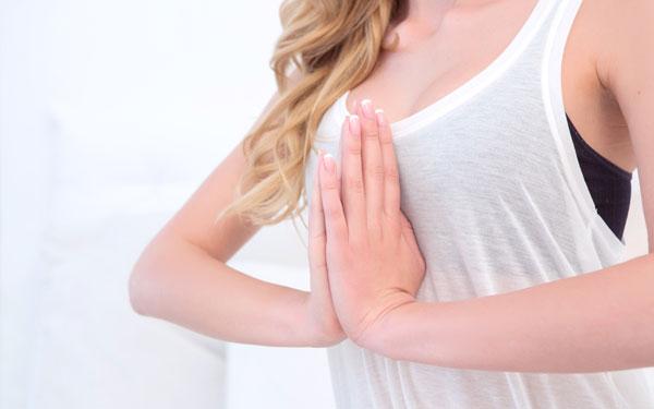 美乳はキープして痩せたい! おっぱいから痩せる原因と対策