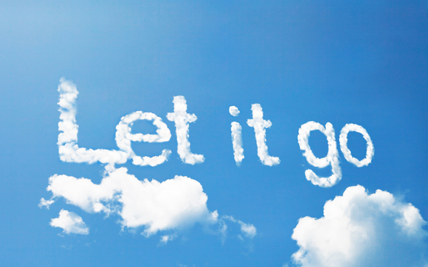 Let it go(c)phloxii - Fotolia.com 心屋塾お悩み相談