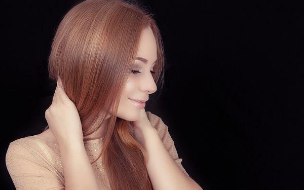 美人風の女性