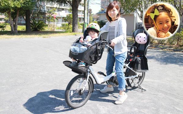 電動自転車 電動自転車 子供乗せ ヤマハ : 子供乗せ電動アシスト自転車 ...