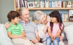 祖父母世代との子育ての考え方を埋める処世術