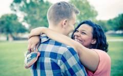夫婦円満に必要なのは8.2秒ルール! 4.5秒なら愛が足りないサイン?