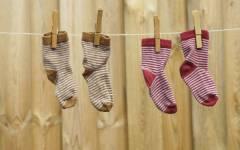 洗濯機のなかで靴下を迷子にさせたいためのコツ