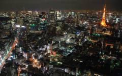 ムードたっぷり! 夜景がきれいな東京のデートスポット5選