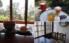 カフェ&庭園巡りが楽しい 山口・萩の旅