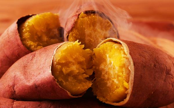 ほくほく甘~い焼き芋が大変身! ココナッツオイルで作るさつまいものカップケーキ