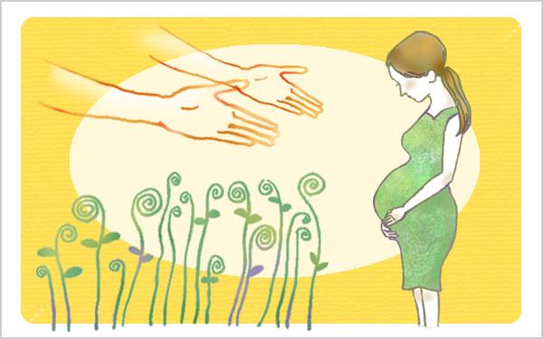 未熟な自分を信じられなくても【新米ママ歴14年 紫原明子の家族日記 第10話】